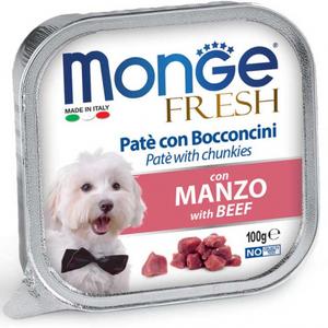 Fresh Manzo