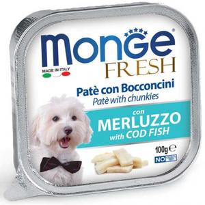 Fresh Merluzzo