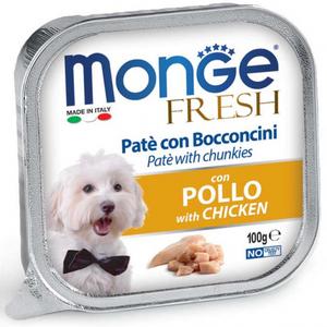 Fresh Pollo