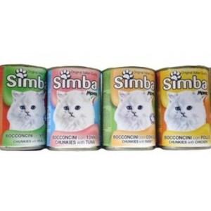 SIMBA - Original Italian Quality Bocconcini