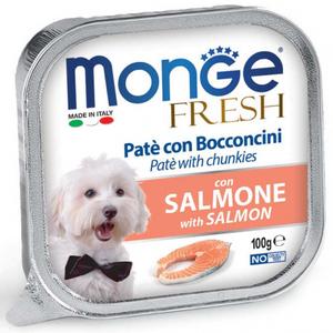 Fresh Salmone