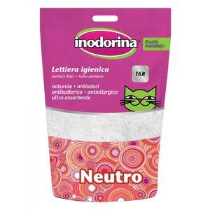 INIDORINA - Lettiera Igienica