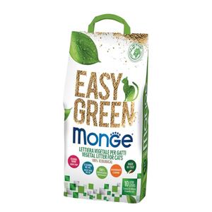Lettiera Easy Green 100% Vegetale Italiano