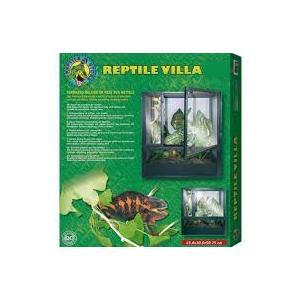 Reptile Villa