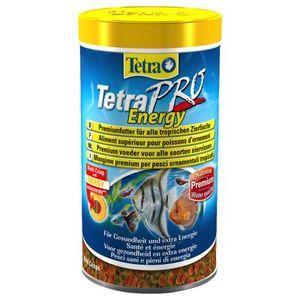 TETRA - TetraPro Energy