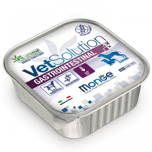 Monge - VetSolution Gastrointestinal Paté