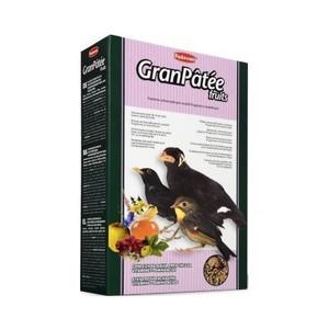Padovan Gran Patèe Fruis per Uccelli