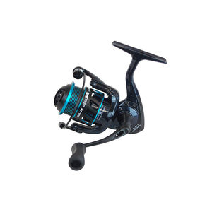 Mulinello Allux S6 Area Pesca Spinning Trout Area Ultra Light