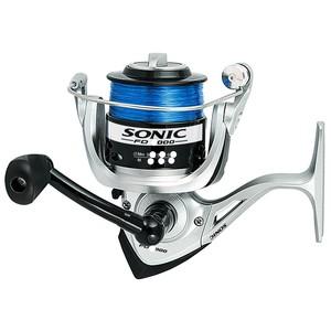 Trabucco mulinello Pesca Sonic FD 3000