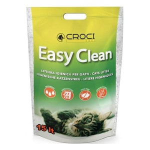 Croci Lettiera Easy Clean per Gatto