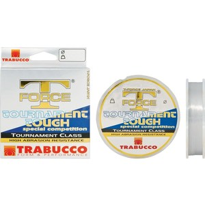 Trabucco T-Force Tournament Tough 0.22mm 150m