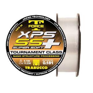 CAVO TRABUCCO TF XPS SUPER SOFT PLUS MONOFILO 150m 0,12mm/ 2.30kg