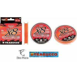TRABUCCO - DYNA TEX X8 EXTREME PRO - 300mt - 0.185/ 11,34 kg