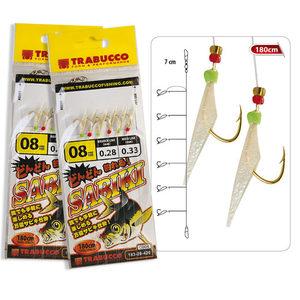 TRABUCCO SABIKI 183-20-430 SIZE 10 - Branch O.28mm /Main 0.33mm