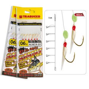 TRABUCCO SABIKI 183-20-320 SIZE 06 - Branch O.33mm /Main 0.37mm