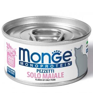 Monge Monoprotein Pezzetti
