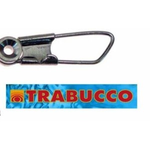 TRABUCCO - SLIDER CONNECTOR METAL - S