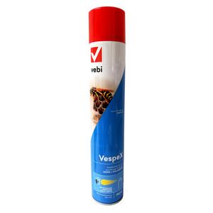 VEBI - VESPEX INSETTICIDA AEROSOL PER CALABRONI E VESPE 750 ML