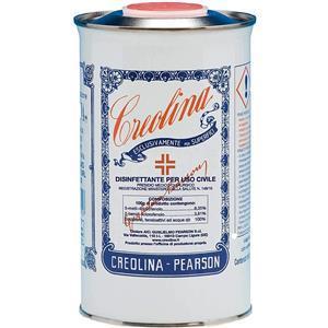 Creolina 2020