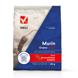 VEBI - MURIN GRANO GOLD
