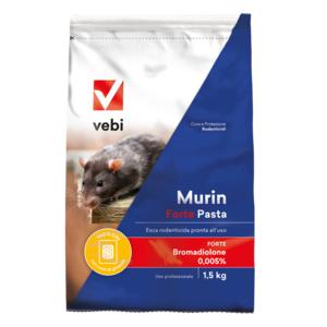 VEBI - MURIN FORTE PASTA