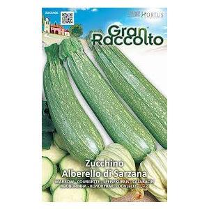 HORTUS Gran Raccolto Zucchino Alberello di Sarzana