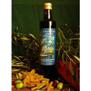 Olio Extra vergine di oliva Fior d'oliva - Bottiglia da  500 ml