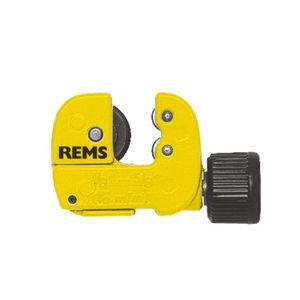 TAGLIATUBI REMS PER RAME E INOX RAS CU-INOX 3-16 MM