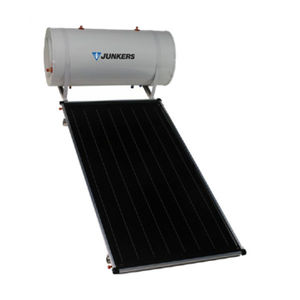 SISTEMA SOLARE CIRCOLAZIONE NATURALE 200 LITRI F1/TS200/FCC-2