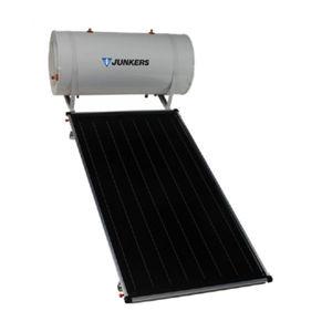 SISTEMA SOLARE CIRCOLAZIONE NATURALE A2/TS300/FCC-2 (2 PANNELLI)