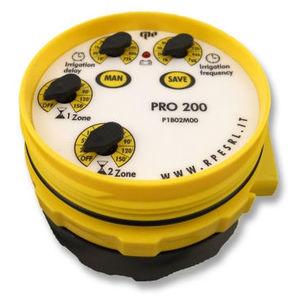 PRO-200 PROGRAMMATORE A BATTERIA per 2 ZONE