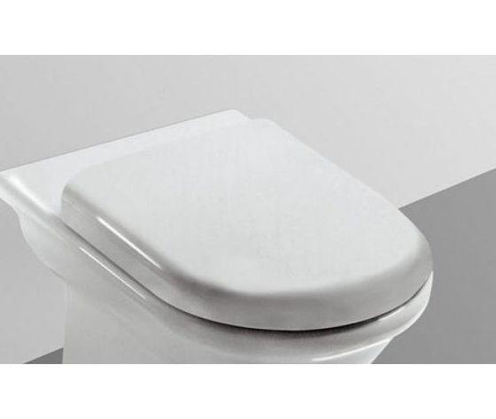 Sedile Originale Ideal Standard Esedra Classic In Termoindurente Colore Bianco Ghiaccio I S Bagno Idraulica Shop