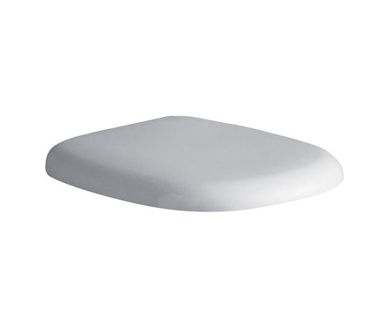 Ideal Standard Tesi Sedile.Sedile Ideal Standard Tesi Classic In Termoindurente Colore Bianco