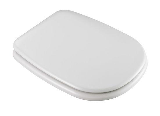 Sedile Tesi Ideal Standard Bianco Europa.Sedile Pesante Per Wc Modello Tesi Classic I S Colore Bianco