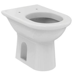 WC Ideal Standard ESEDRA SCARICO A PAVIMENTO colore BIANCO EUROPEO