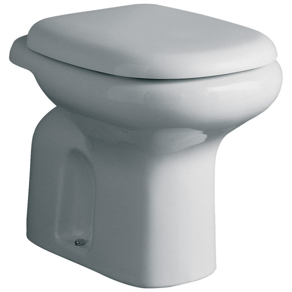 Wc ideal standard tesi classic scarico a pavimento colore for Ideal standard tesi scheda tecnica