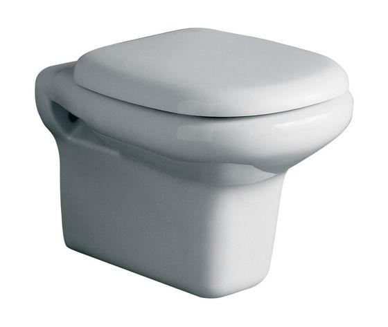 WC SOSPESO TESI CLASSIC Ideal Standard colore BIANCO EUROPEO