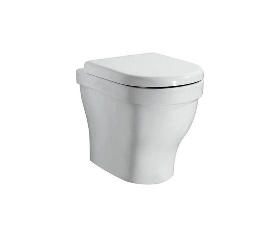 Washpoint vaso filo parete