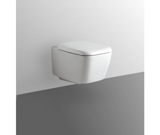 Sedile Tesi Ideal Standard Bianco Europa.Wc Sospeso Serie Ventuno 21 Ideal Standard Colore Bianco Europeo Con