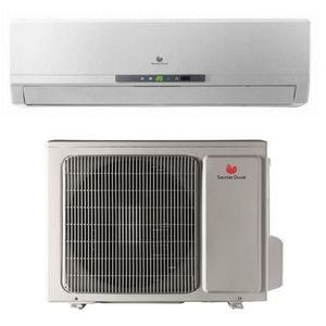 CONDIZIONATORE MONO SPLIT SDH 17-035 NW (Unità Interna + esterna Inverter) 12000 btu/h - 3,5 kW