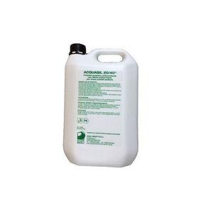 Liquido Acquabrevetti ACQUASIL 20/40® in tanica da lt 5 per pompe dosatrici MiniDos e BravaDos