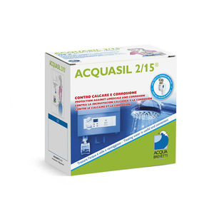 Liquido Acquabrevetti ACQUASIL 2/15® in sacca da 1000 gr cadauna per pompe dosatrici MiniDUE