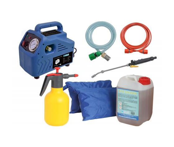 Eva wash kit 13005065