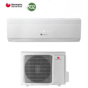 Climatizzatore MONO Split SDH 19-025 NW Vivair Uni Comfort (Unità Interna + esterna Inverter R32) 9000 btu/h - 2,6 kW