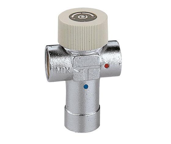 520 miscelatore termostatico