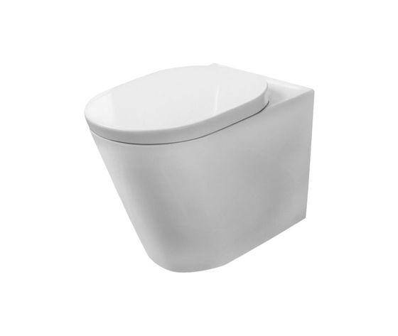 Tonic wc a pavimento k3112