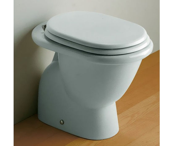 Sedile Ideal Standard Fiorile.Wc Fiorile Ideal Standard Bianco Europeo Senza Sedile Bagno Idraulica Shop