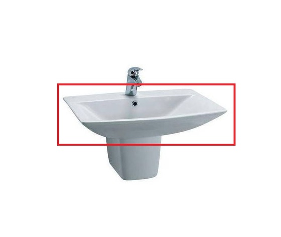 Cantica lavabo