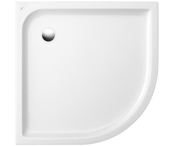Piatto doccia villeroy boch mod angolare 90x90 r550 subway ceramicplus bagno idraulica shop - Bagno idraulica shop ...