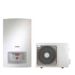 POMPA DI CALORE - COMPRESS 3000 AWS 2 - BS